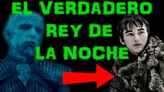 BRAN: EL VERDADERO VILLANO DE GAME OF THRONES