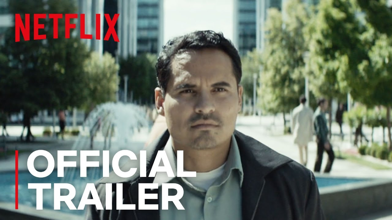 Extinction | Official Trailer [HD] | Netflix