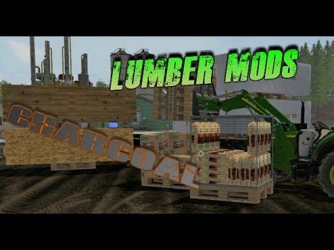 John Deere deck mower & front loader v1.0