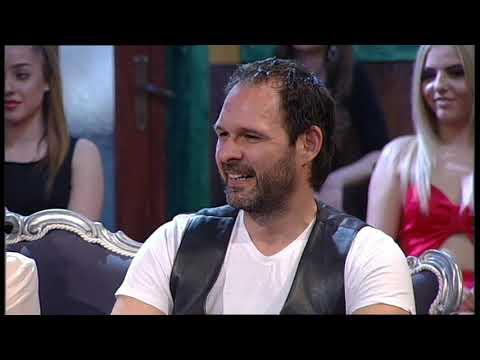 Ami G Show - Gosti: Ekipa filma Balkanska međa (26. 03.) - cela emisija