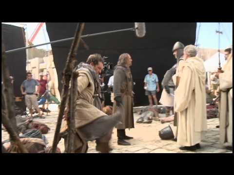 Season of the Witch Behind the Scene 2