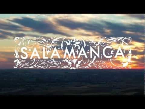 Timelapse Salamanca