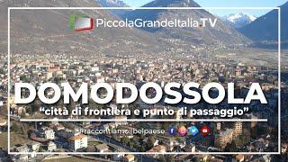 Domodossola Italy  city photos gallery : Domodossola - Piccola Grande Italia