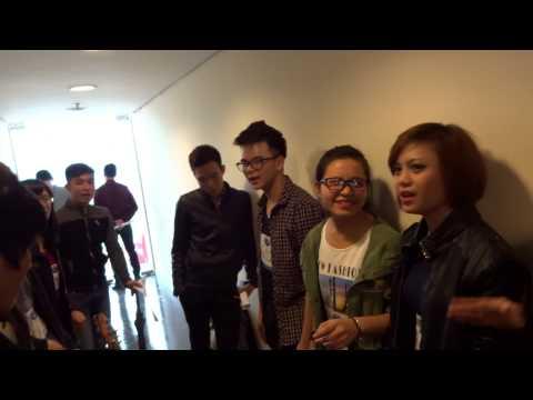 Vietnam Idol 2015 - Sơ tuyển Hà Nội - Chắc ai đó sẽ về