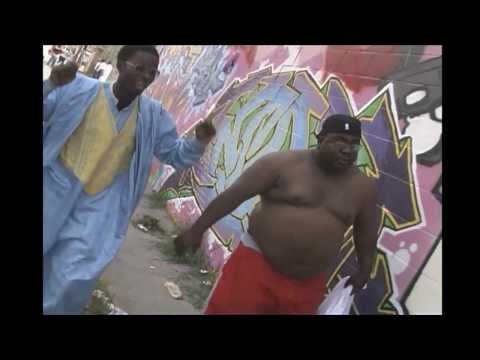 GHETTO CRIBS starring Michael Blackson and Fat Rob (episode I)