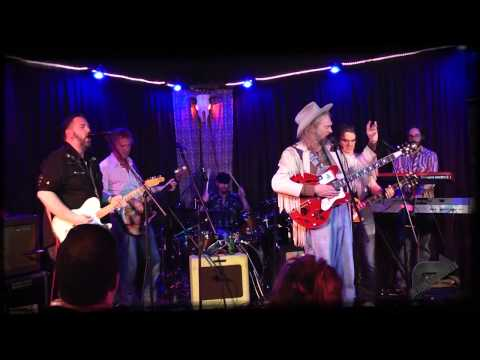 The Extended Play Sessions with Jimbo Mathus and Tri-State Coalition
