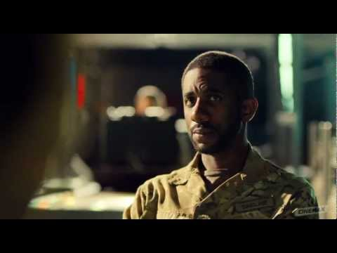 Strike Back Season 2: Episode 5 Clip - Section 20 Discovers a New Target