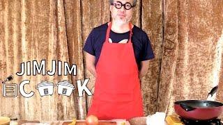 詹瑞文真係識煮嘢食,宵夜時間啦喂!Jim Chim teaches you how to cook! Eat Eat Eat