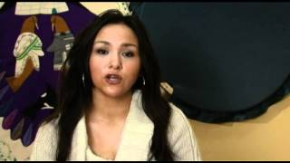 This is a video podcast for the Inuit Cultural Online Resource. This video is part of the Inuktitut Podcast Project. This video is part of a series to teach ...