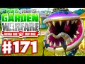 Plants vs. Zombies: Garden Warfare - Gameplay Walkthrough Part 171 - Fast and Quick! (Xbox One)