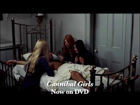 Download Video Bedroom Scene from Cannibal Girls
