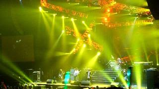 Art Of Life, X Japan Tour In Bangkok 2011