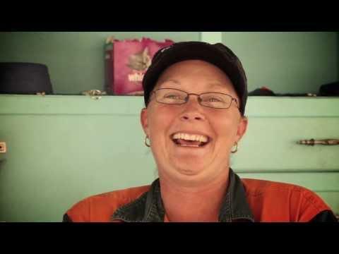 BushTV After the Flood Community Storyteller Raylene Baulch