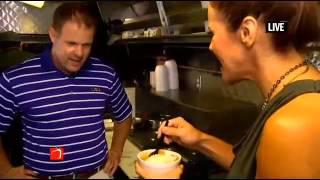 Food Truck Mania - Cajun Tailgators