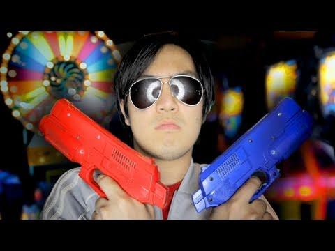 Arcade Dominator Video