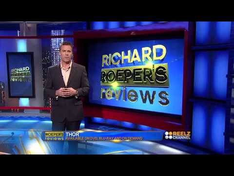 Thor, Star Wars: The Complete Saga, and Citizen Kane - Richard Roeper's DVD Reviews (9/13/2011)