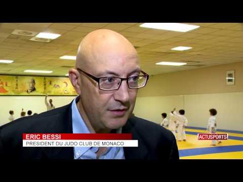 23rd Monaco International Judo Tournament