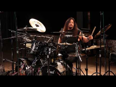 "Gene Hoglan Plays Strapping Young Lad Track ""Skeksis"" From Gene"