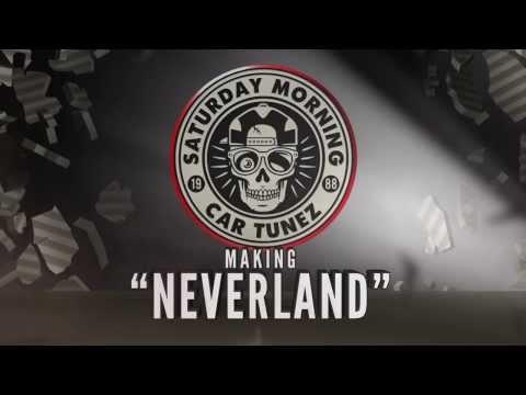 Andy Mineo Releasing Saturday Morning Car Tunez Season 2: Making Never Land