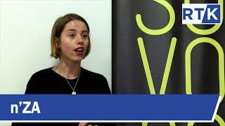 nZa - Kosovo 2.0 thirrje për bursa në gazetari 23.03.2019