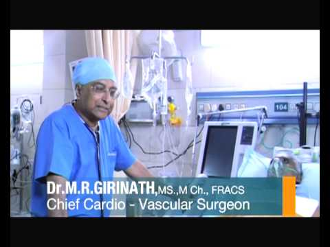 Индийские Клиники - Аполло, Нью Дели.
