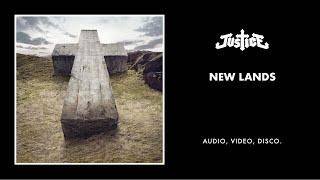 Video Justice - New Lands (Original) MP3, 3GP, MP4, WEBM, AVI, FLV Maret 2019