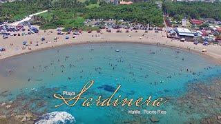 Hatillo Puerto Rico  city pictures gallery : Playa Sardinera, Hatillo Puerto Rico