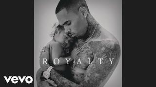 Video Chris Brown - Little Bit (Audio) MP3, 3GP, MP4, WEBM, AVI, FLV Januari 2018