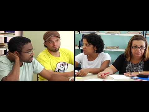 D-28 - Escola democrtica e diversidade - parte 1