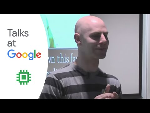 Give and Take | Adam Grant | Talks at Google