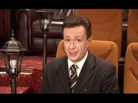 1-й выпуск «Кинодуэт» Жукова и Миславского