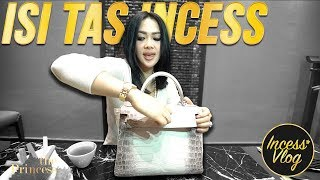 Video OH INI ISI TAS INCESS YANG HARGA MILYARAN !!! MP3, 3GP, MP4, WEBM, AVI, FLV Januari 2019