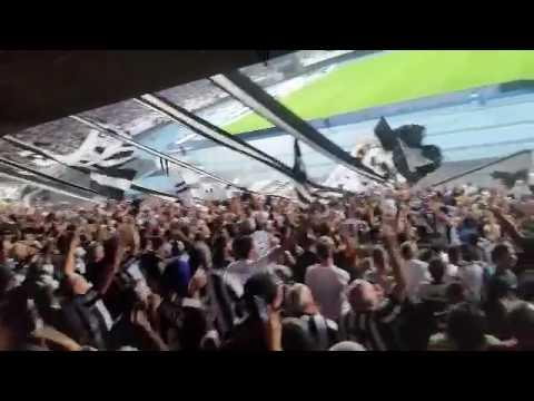 BOTAFOGO 3 x 1 Vasco - A Barra do Glorioso - Loucos pelo Botafogo - Botafogo