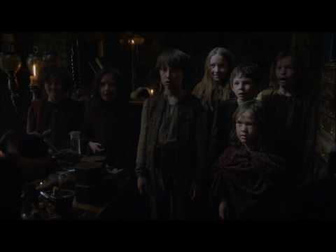 Game of Thrones Season 6 Episode 3 - Annette Hannah Scene and credits