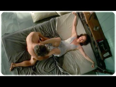 GERALD'S GAME Official Trailer (2017) Dirty Stephen King, Netflix Movie HD