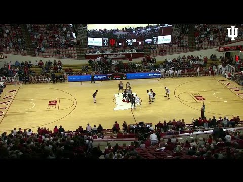 IUBB vs. Southern Indiana Exhibition Highlights