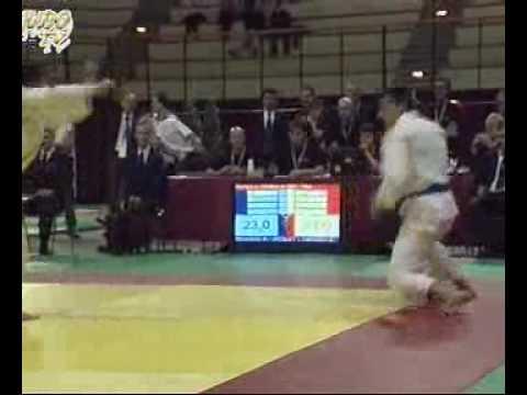Jujitsu – Duo System