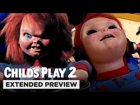 Child's Play 2 (30th Anniversary) | Chucky Is Back