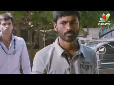 office - Dhanush's 25th film