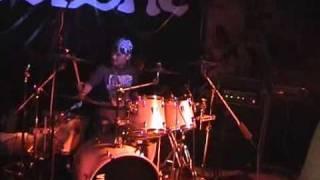 Video LiveKlip- cizí moc