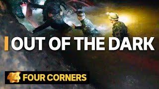 Video Divers reveal extraordinary behind-the-scenes details of Thailand cave rescue | Four Corners MP3, 3GP, MP4, WEBM, AVI, FLV Maret 2019