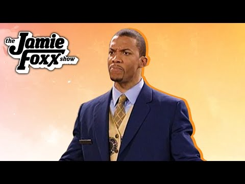 10 Actors From The Jamie Foxx Show Who Have Sadly Died