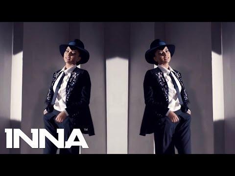 INNA presenta il video di Bop Bop con Eric Turner.