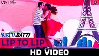 Nonton Lip To Lip   Katti Batti   Imran Khan   Kangana Ranaut   Shankar Ehsaan Loy Film Subtitle Indonesia Streaming Movie Download