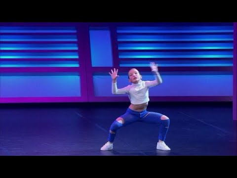 Charlotte Meynendonckx  - Hiphop En Modern - TIME TO DANCE