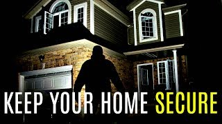 These are 10 ways to keep your home secure while you are travelling the world.1, Only tell close friends and family that you are going travelling.2, Buy and install timers for your lamps : https://goo.gl/H7sQcd3, Organize a friend to check on your house while your away.4, Buy a cheap alarm system that calls a phone when the sensor is triggered : https://goo.gl/6umdHn5, Hold your mail and cancel your news paper subscription.6, Organize a friend to mow your lawn and water your plants.7, Don't leave a spare key hidden outside.8, Install an online web cam so you can check on your house through it while you're away : https://goo.gl/ACUhZj9, Buy and install a barking dog alarm : https://goo.gl/j3v9pF10, Fit security lights around your property : https://goo.gl/kjnVuq----------NEED MORE TRAVEL TIPS? Check out: http://www.backpackyack.com  ---------- This is my travel forum where you can join a fun community of travellers. You can ask questions, share stories and contribute your best travel tips!!---------- SUPPORT MY WORK ----------Patreon: https://www.patreon.com/ScottyDoesYour support will be a game changer and having you believe in me will ignite the Scotty Does flame. In return you will get some awesome rewards and my eternal gratitude.---------- FOLLOW ME ON ----------FACEBOOK: https://goo.gl/G7sIqVINSTAGRAM: https://goo.gl/7eUFeTTWITTER: https://goo.gl/aomOjnSNAPCHAT: scottydoessnapBUSINESS EMAIL: scottydoes1@gmail.comPAYPAL EMAIL: backpackyack@gmail.com---------- FREE ACCOMODATION CREDIT ---------- Get $30 off your first stay on Airbnb: https://goo.gl/D67xqX---------- ABOUT ME ---------- Hi, my name's Scott. In 2012 I pushed myself to travel after a nasty car accident and have never looked back. Electrician turned Youtuber and blogger I now have a passion lighting the way for new travellers instead of lighting people's houses.  ---------- MY GEAR  ---------- Camera: https://goo.gl/EEgYUcBackpack: https://goo.gl/Xa0PAFMoney Clip: https://goo.gl/usXySxThule laptop cas