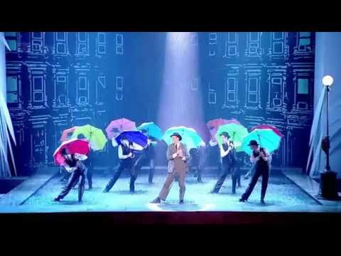 variety - Jonathan Church's new production of Singin' in the Rain is to transfer to London West End's Palace Theatre in February following its critically acclaimed, se...