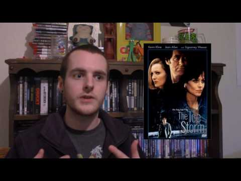The Ice Storm Review (1997) The Criterion Collection
