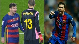 When Lionel Messi Revenge In Football  HDLike and Subcscribe if you Enjoy :)● Follow Me & Stay Updated- Facebook Page : https://www.facebook.com/footballworldc- Instagram : https://www.instagram.com/khizareditss/- Subscribe https://www.youtube.com/channel/UC1m1...- Twitter : https://twitter.com/footballworld53If you would like your sounds and/or images or any clip removed, please notify me on my business email so I can remove them promptly. i work very hard for this channel :) Please and thank youBusiness email: footballworldii786@gmail.comSong : https://www.youtube.com/watch?v=VcUWXvdsfOcCopyright Disclaimer Under Section 107 of the Copyright act 1976, allowance is made for -fair use- for purposes such as criticism, comment, news reporting, teaching, scholarship, and research. Fair use is a use permitted by copyright statute that might otherwise be infringing. Non-profit, educational or personal use tips the balance in favor of fair use.