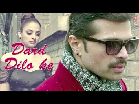Video The Xpose  Dard Dilo Ke Full Song Audio   Himesh Reshammiya, Yo Yo Honey Singh   YouTube 3 download in MP3, 3GP, MP4, WEBM, AVI, FLV January 2017